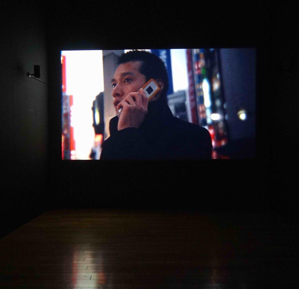 "KOIZUMI Meiro 小泉明郎 ""My Voice Would Reach You""2009"