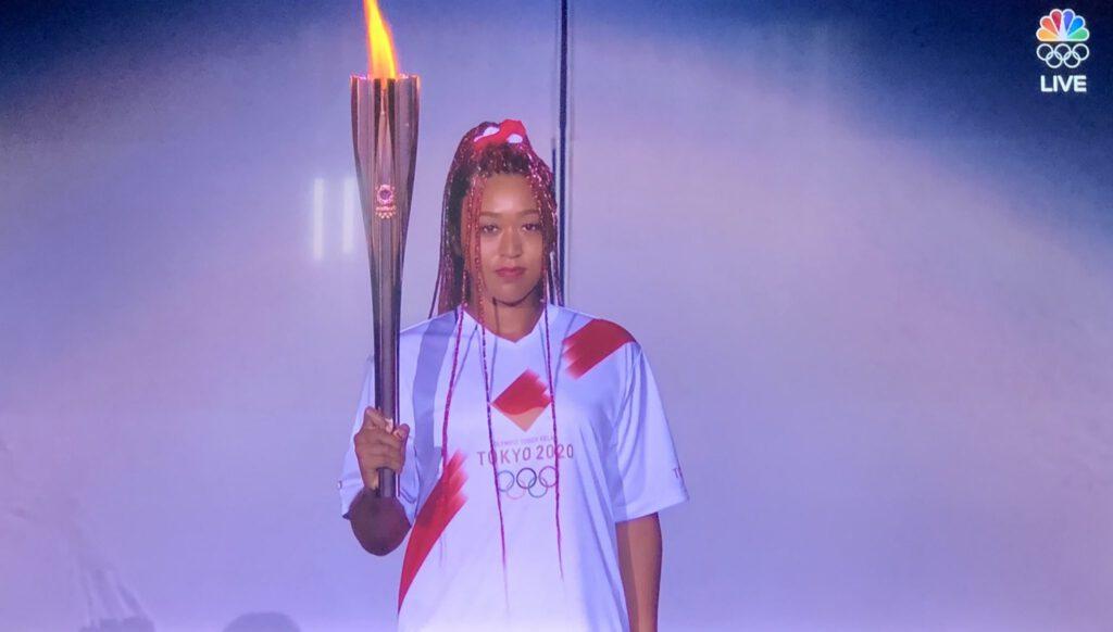 日本国の象徴大坂なおみ Symbol of Japan OSAKA Naomi