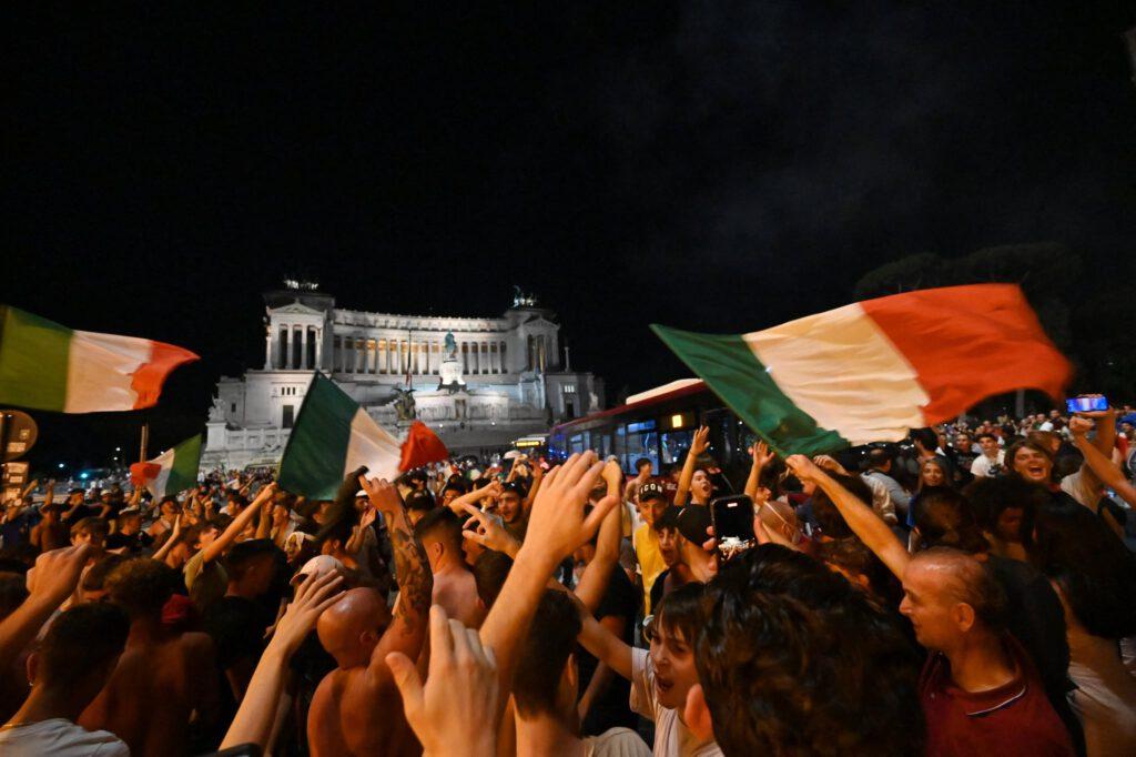 昨夜のイタリア2
