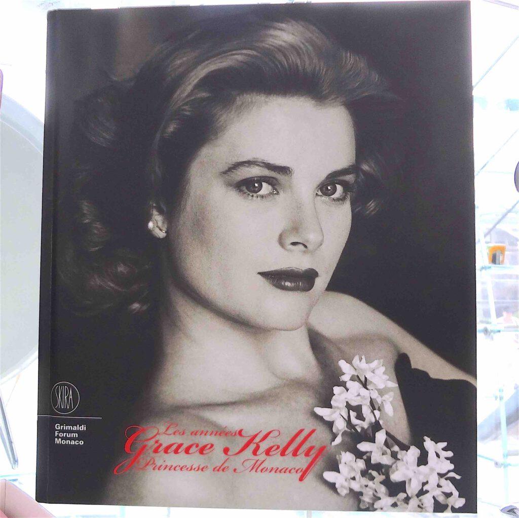 グレース・ケリー モナコ公国の公妃、1956年4月18日 – 1982年9月14日