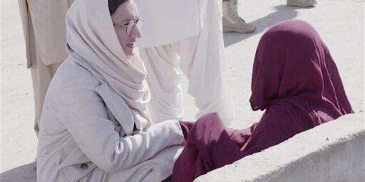 「タリバンが私のような他の人々を殺す。」ザリファ・ガファリ女性市長は無事にイスタンブールへ逃げられた