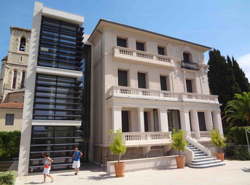 ボナール美術館