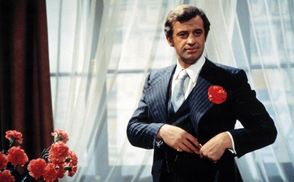 薔薇のスタビスキー 1974
